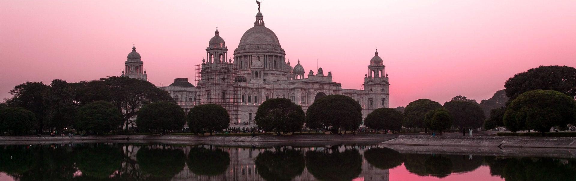 Kolkata Sunderban - IFly (STKS(I)) Banner