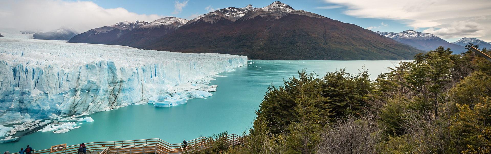 Argentina - Patagonia Explorer (AMAR) Banner