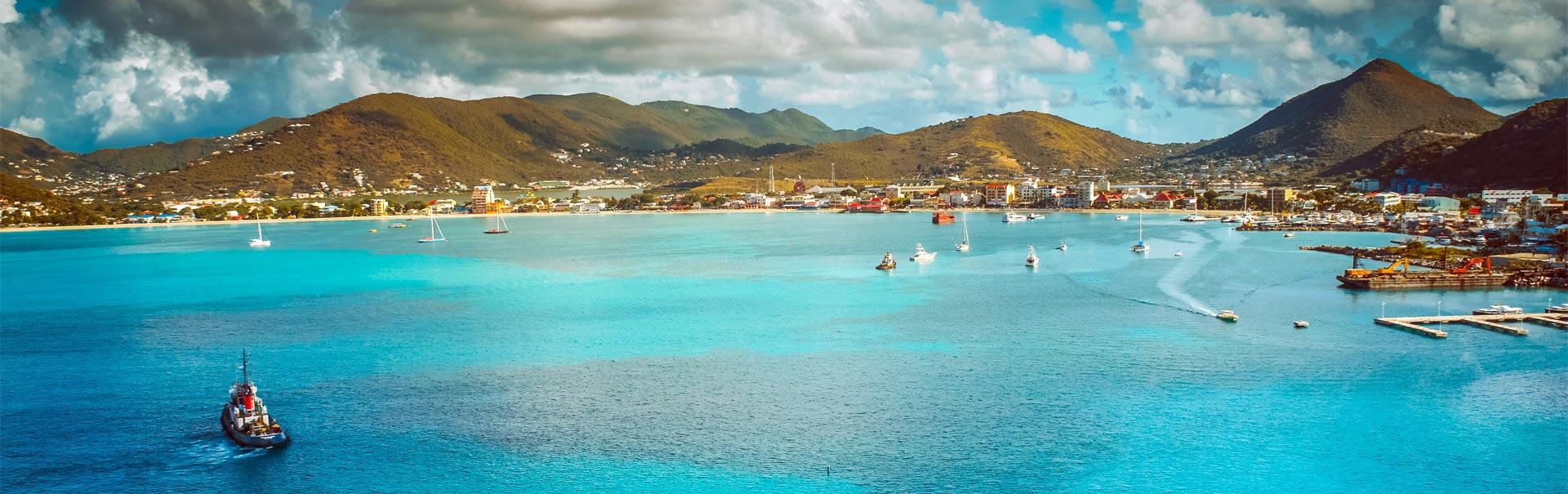 American Dream with Bahamas Cruise (AMDM) Banner