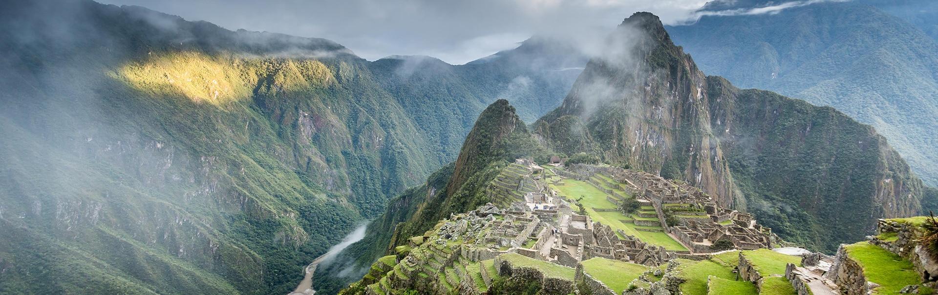 Peru Bolivia Chile (AMPB) Banner