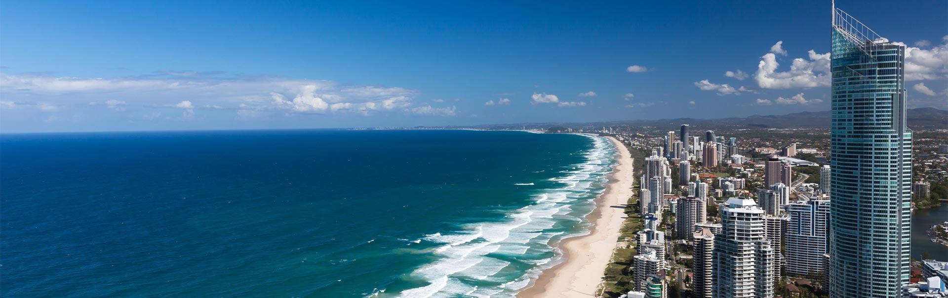 Australia New Zealand Highlights (AUAN) Banner