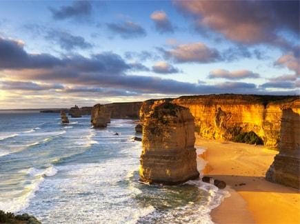 Australia New Zealand Family Travel Highlights