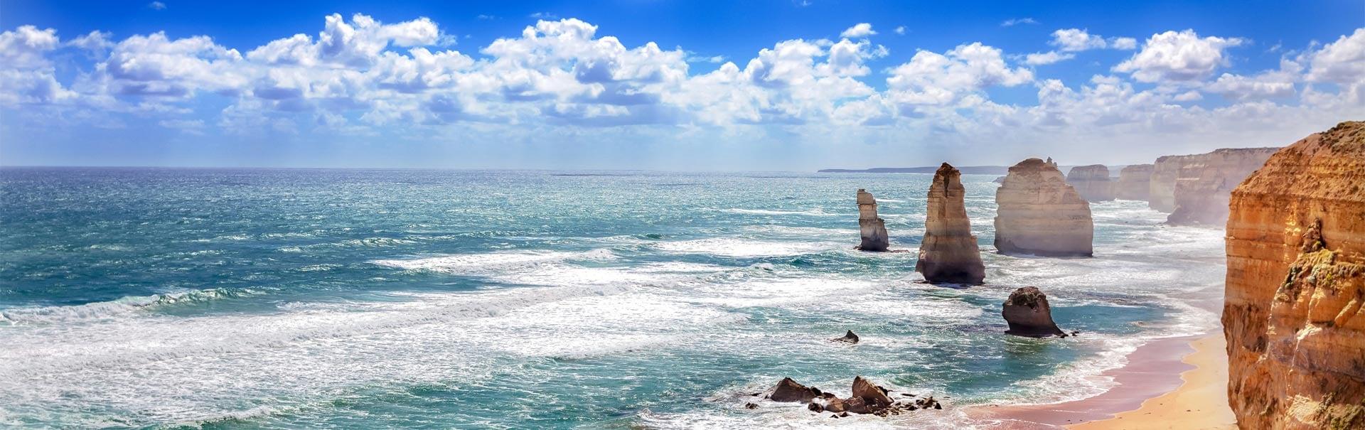 Wonders of Australia (AUMS) Banner