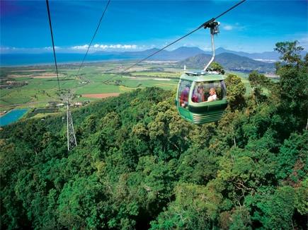 Australia New Zealand Family Travel Highlights 1