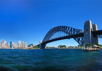 Australia New Zealand Tours in 1.50 Lakhs Tour Highlights
