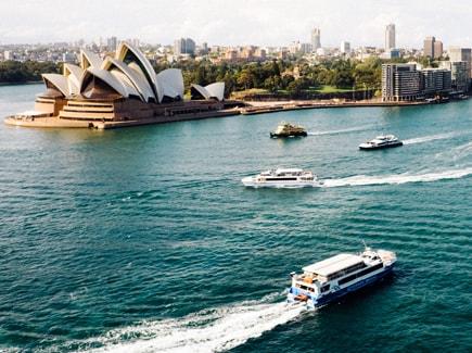 Australia New Zealand Seniors Special Travel Highlights 2