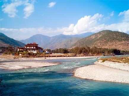 Bhutan Family Travel Highlights 1