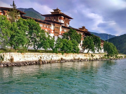 Bhutan Family Travel Highlights 2