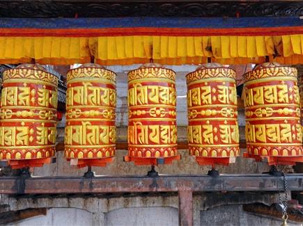 Bhutan Family Travel Highlights 3