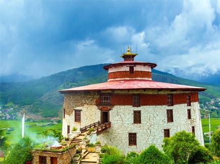 Bhutan Magic - Ifly Pune (BTMG(IP)) Tour Package