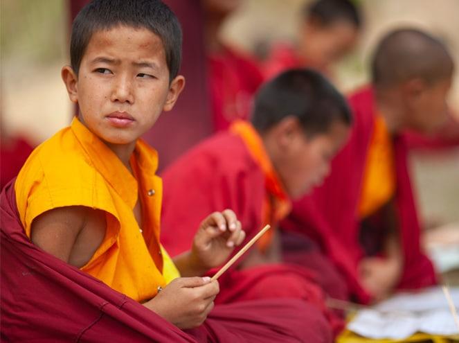 Bhutan Family Sightseeing 2