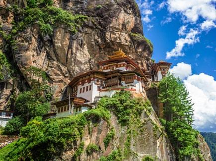 Bhutan Family Travel Highlights