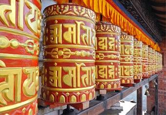 Bhutan Family Tour Highlights