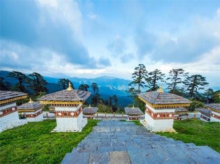 Women's Special Bhutan - Ifly Pune (BTWG(IP)) Tour Package