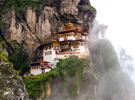 Senior's Special Bhutan - Ifly (BTZG(I)) Tour Package