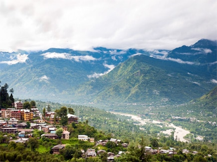 Senior's Special Bhutan - Ifly Pune (BTZG(IP)) Tour Package