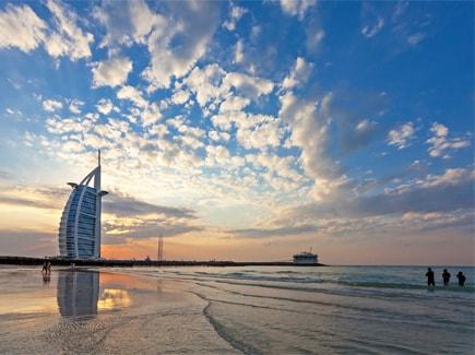 Dubai Egypt Israel Family Travel Highlights 1