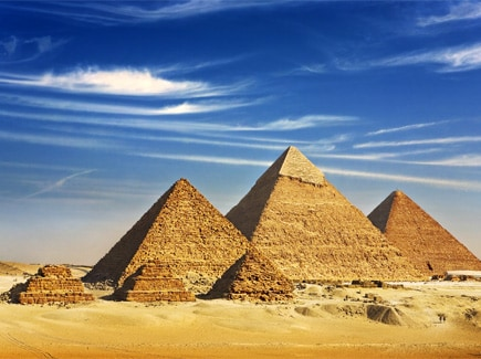 Dubai Egypt Israel Tours in 1 Lakh Travel Highlights