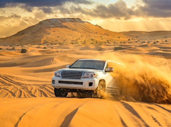 Dubai Egypt Israel Cost Saver Sightseeing 1