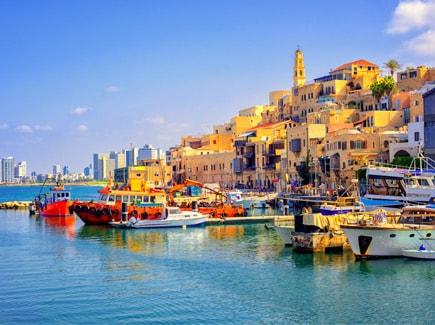 Dubai Egypt Israel Tours in 1.25 Lakhs Travel Highlights 1