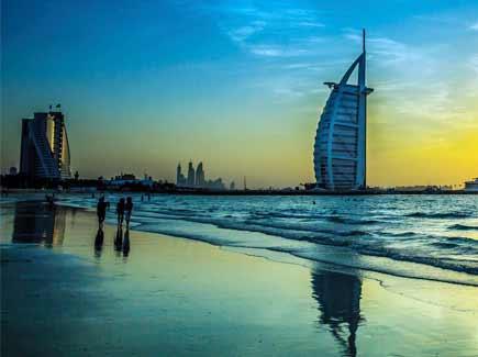 Dubai Abu Dhabi with Ferrari World and Bollywood Park (MEMJ) Tour Package