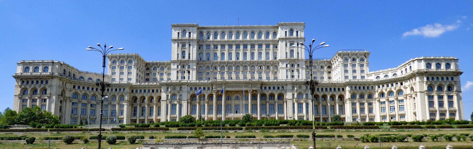 Romania Bulgaria Serbia (EUBL) Banner