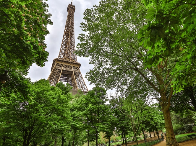 Europe Cost Saver Sightseeing 3