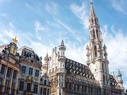 Europe Family Travel Highlights