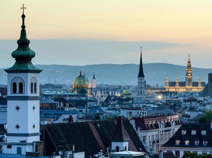 Europe Family Travel Highlights 2