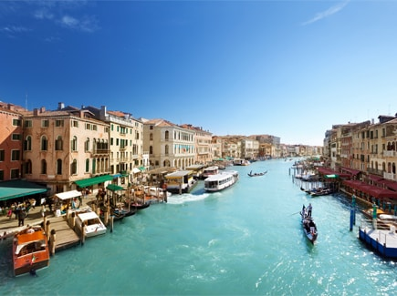 Italy Swiss (EUIS) Tour Package