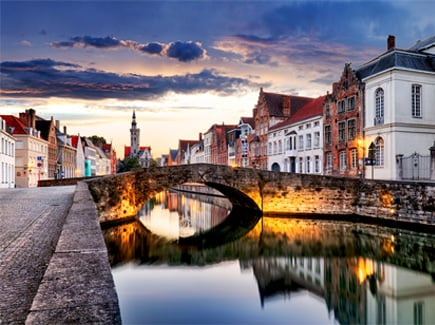 Europe Family Travel Highlights 1