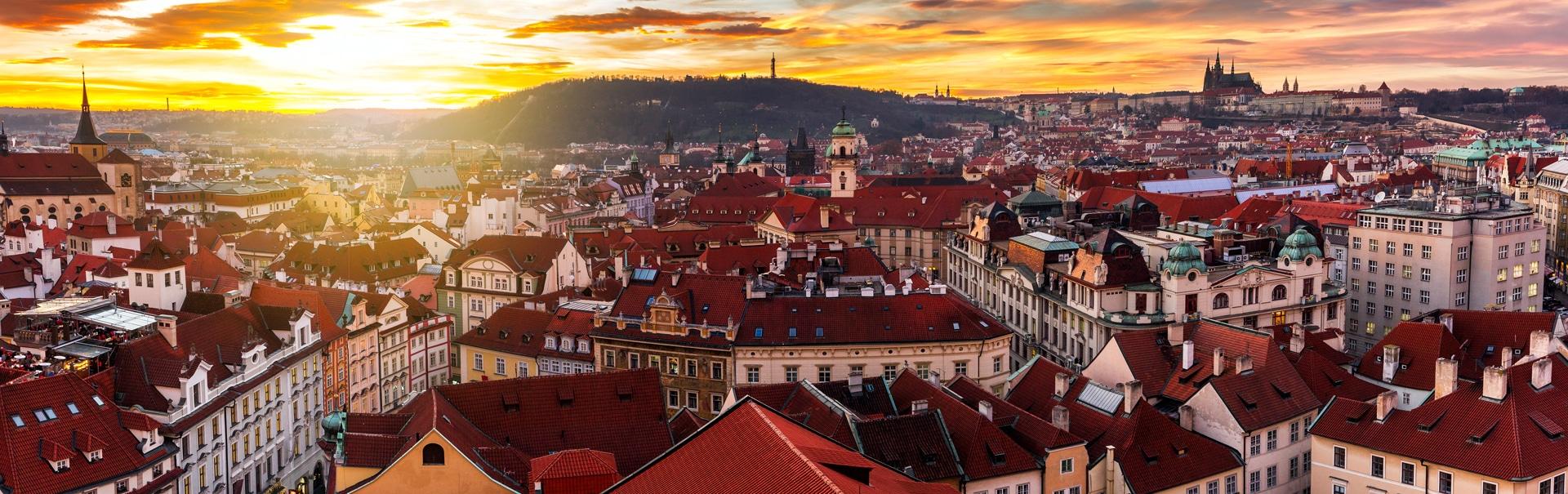 Prague (EUPG) Banner