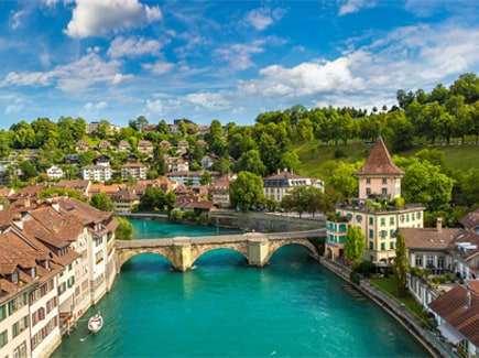 Europe Family Travel Highlights 3
