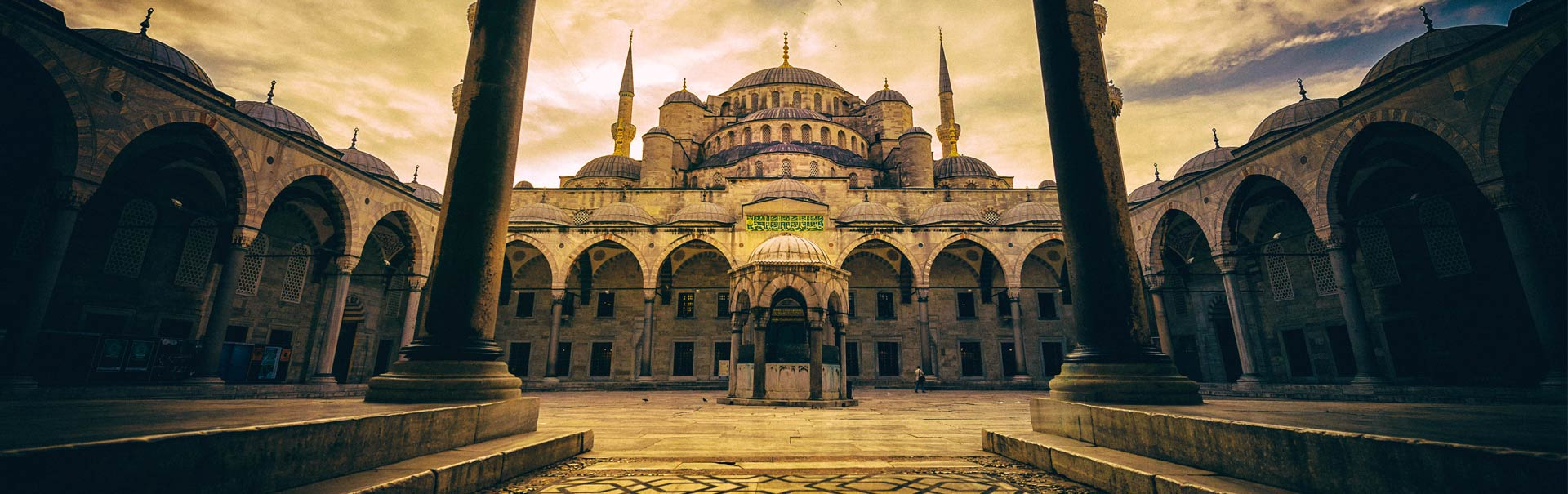 Turkey Jewels (EUTK) Banner