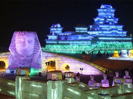Japan China Korea Taiwan Festival Tours Travel Highlights