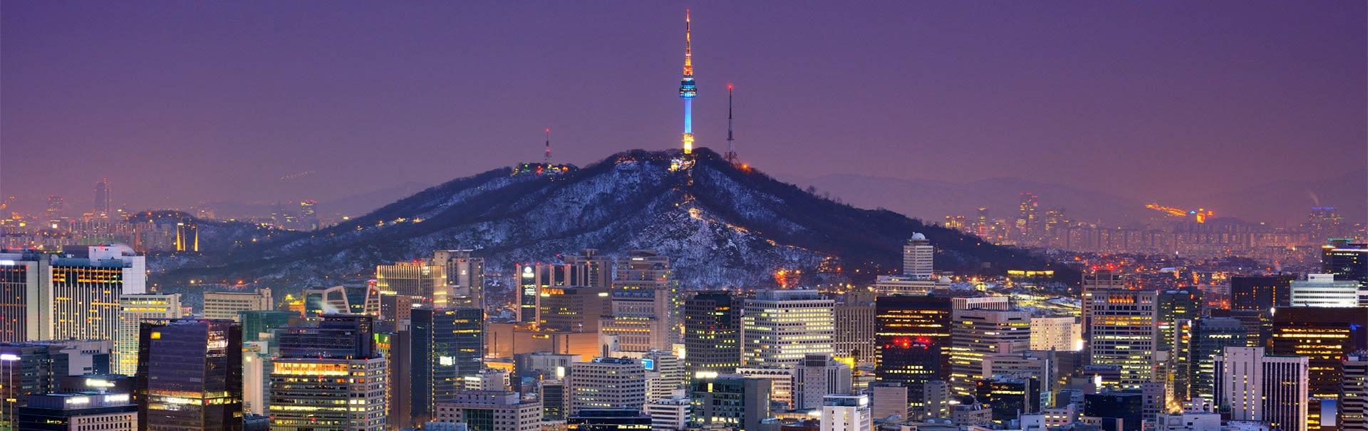 15 Days 14 Nights Japan China Korea Family Tour Package Veena World