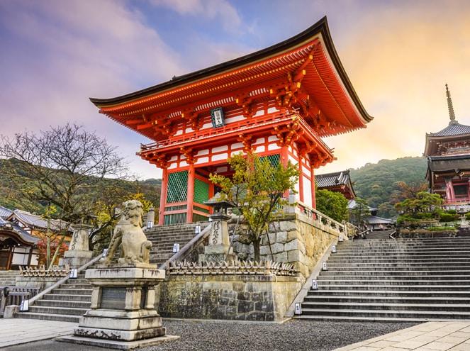 Japan China Korea Taiwan Family Sightseeing 3