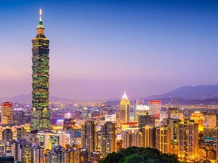 Japan China Korea Taiwan Family Travel Highlights 1