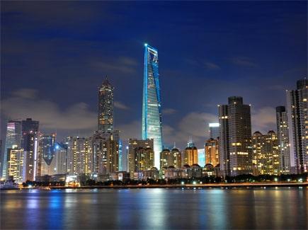 Japan China Korea Taiwan Seniors Special Travel Highlights