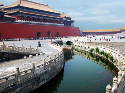 Japan China Korea Taiwan Seniors Special Travel Highlights 3