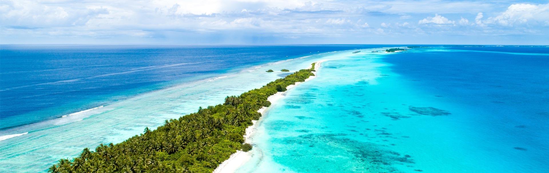 Maldives (ASML) Banner