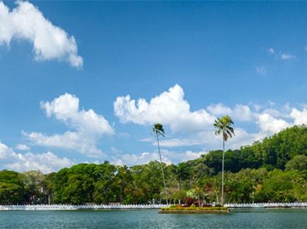Sri Lanka Maldives (ASMS) Tour Package