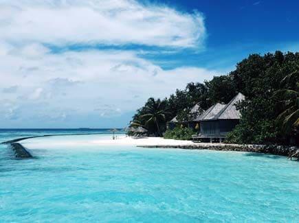 Women's Special Sri Lanka Maldives (ASWV) Tour Package