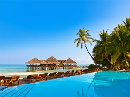 Seniors' Special Sri Lanka Maldives (ASZV) Tour Package