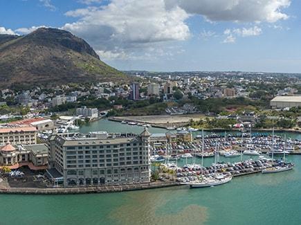 Mauritius Honeymoon Special Travel Highlights