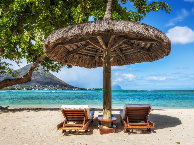 Mauritius Jubilee Special Sightseeing 1