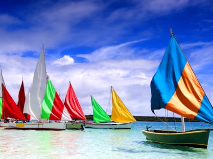 Mauritius Jubilee Special Travel Highlights