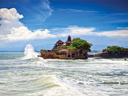 Bali Magic (ASBM) Tour Package