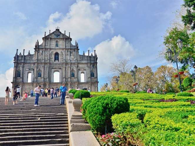 South East Asia Family Sightseeing 2