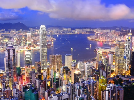 Hong Kong Macao (ASHK) Tour Package